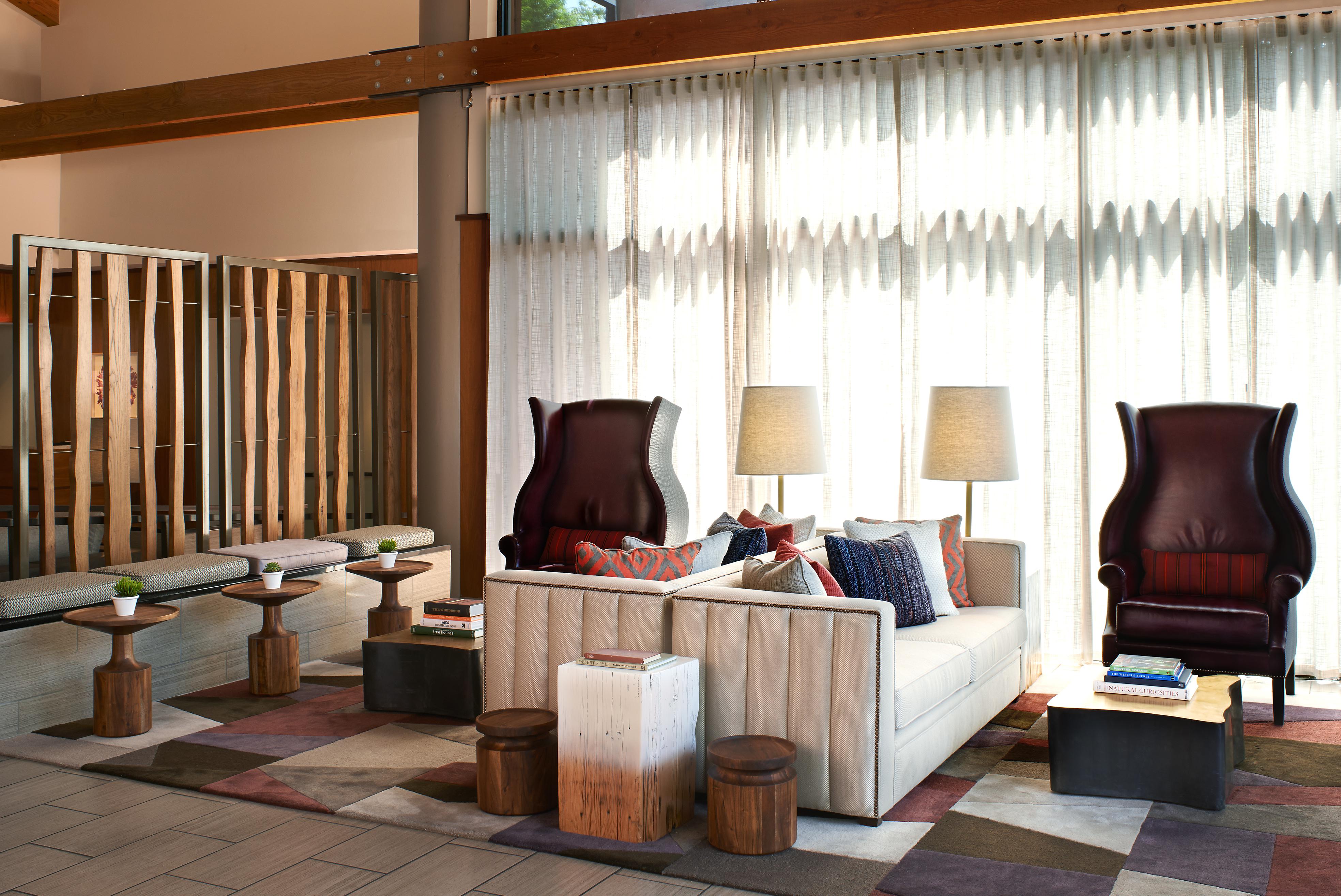 Sedona Hotel Amara Resort And Spa